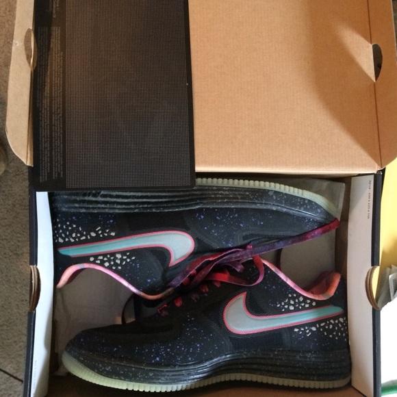 premium selection f9a3a 73d20 Nike Lunar Force 1 Area 72. M 5ab9982b739d4841c5a1964a